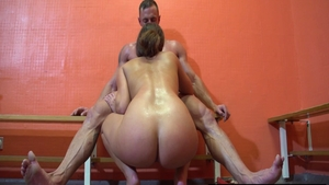Bubble butt amateur Amirah Adara wishes for raw sex