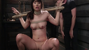 Bondage together with Mickey Mod and Milcah Halili