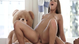 Alexis Brill pussy fucking