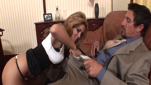 Interracial pounding video with gorgeous rough Isis Taylor