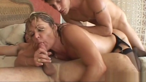 Kelly Leigh double penetration