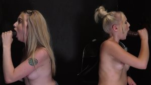 Blowjobs along with queen Lexi Lore