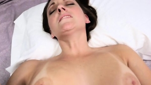 Big tits pornstar Melanie Hicks fetish rides a hard dick
