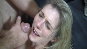 Busty Cory Chase ejaculation