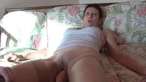 Between young french amateur
