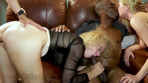 Amateur Creampie Cathy in company with Cathy Creampie cumshot