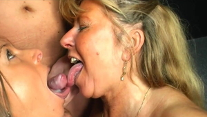 Doggy with erotic german mature Sexy Susi HD