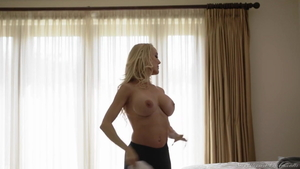 Hard pounding in company with very hawt mature