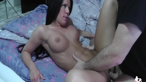 Pissing scene escorted by horny fetish Athina Love