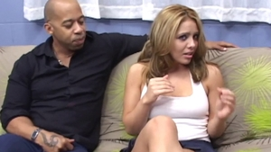 Hardcore sex escorted by Lorena Sanchez