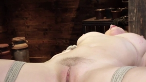 Busty pornstar Penny Pax gets a buzz out of BDSM HD