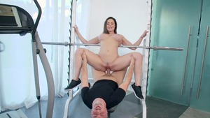 Lustful Kendra Lust feels the need for raw sex HD