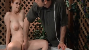 Busty pornstar Penny Pax wishes real sex