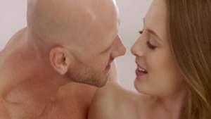 Bald Johnny Sins ass pounding