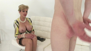 Spanking sex scene starring young hard Lady Sonia