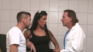 Texas Patti good fucking at the party HD