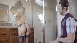 Erotic with Lily Rader blowjobs