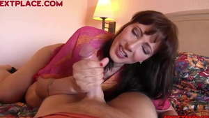 Reality good fuck along with mature Zoey Holloway