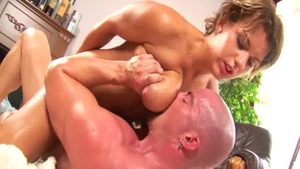 Erotic mature raw ass fucking