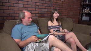 Bisexual Shae Celestine has a soft spot for hardcore sex in HD