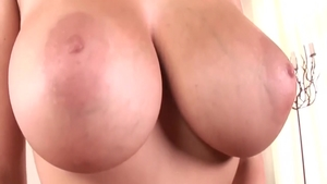 Fingering sex scene along with chubby close up Gianna Michaels