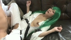 Asian wishes for cosplay real fucking HD