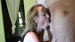Petite french chick goes in for hard ramming HD