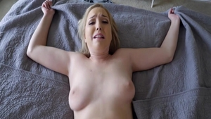 Hard sex together with big ass Zoe Parker starring Brad Knight