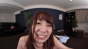 Japanese helps with reality real fucking HD