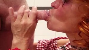 '12 excited oral pleasure-job Scenes With A Total Duration Of 100 Minutes!!'