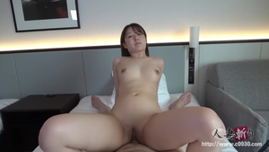 Slender brunette POV sex with toys at the casting in HD