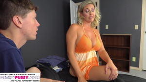 Hot Jayna Woods cheating