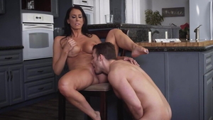 Super hot Zoey Holloway blowjobs fingering