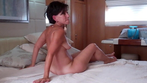 Housewife orgy in hotel in HD