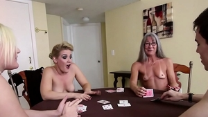 Hard fucking escorted by blonde haired