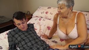 Young mature rough sex with toys