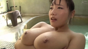 Large boobs asian stepmom agrees to nailing HD