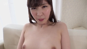 Toys action hairy japanese in tight stockings