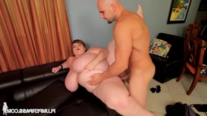 Huge tits Lexxxi Luxe handjob sex tape