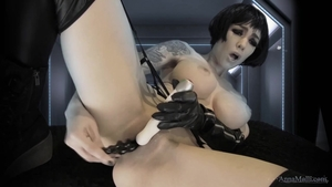 Erotic chick wishes for real fucking