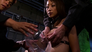 Asian group sex in HD