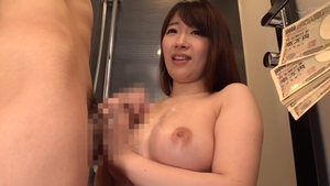 Creampied at the castings asian in HD
