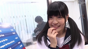 Japanese creampied after school