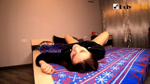 Very hot russian teen Polly Sweet needs BDSM HD