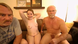 American pussy fuck on webcam