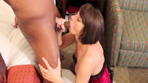 Young american wife homemade doggy style