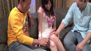 Dick sucking too cute asian