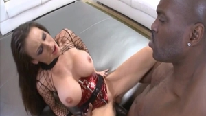 Sex scene with hot blonde hair