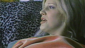 Sharon Thorpe passionate blonde haired cum in mouth vintage