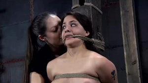 Big butt mistress Sister Dee craving BDSM HD
